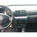 VW Fox 2009
