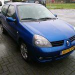 Renault Clio - 6